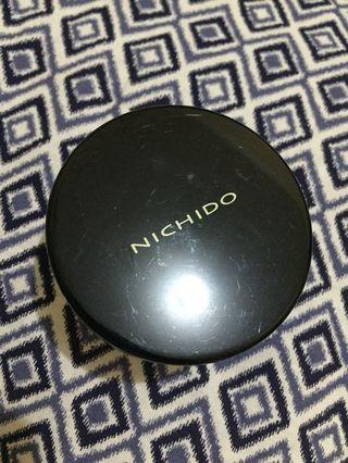 NICHIDO SETTING POWDER