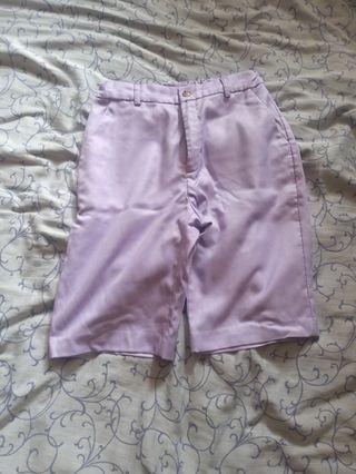 Nicole & Bears 夏日短褲