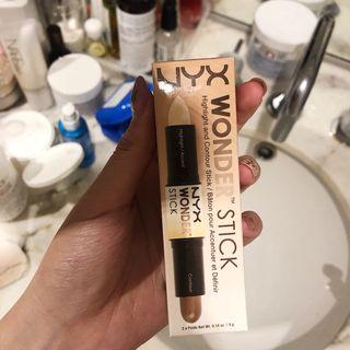 Nyx highlight and contour stick