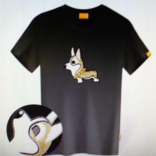 金狗仔Kogi T-shirt (韓國代購)