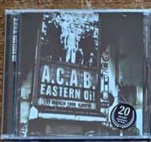 Acab - Eastern Oi!