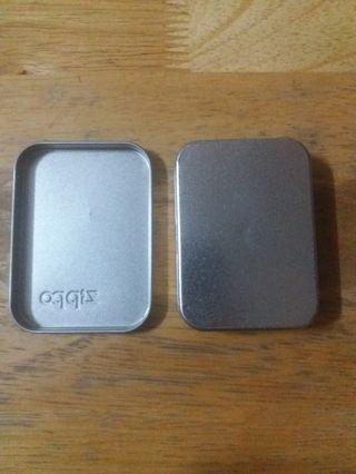 Zippo lighter original casing only