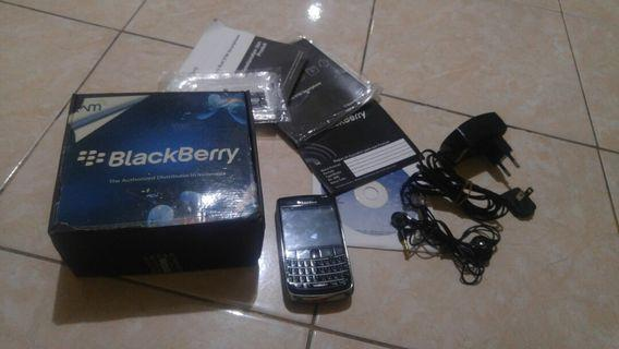 Blackberry 9700 onyx stok lama simpanan