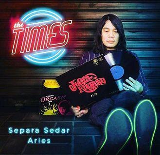 The times - separa sedar