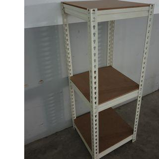 (price reduced!) Clearing used Boltless Racks