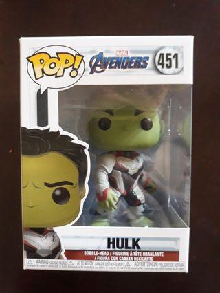 Funko POP - Hulk (451)