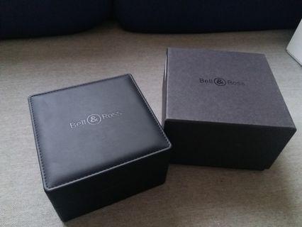 Bell & Ross Watch Box