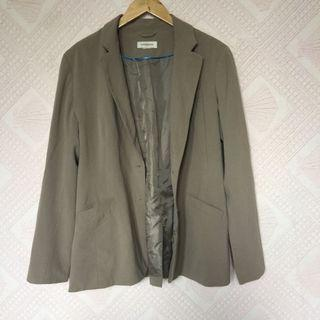 COVINGTON BROWN BLAZER