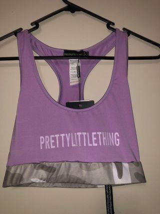 Pretty little things gym set