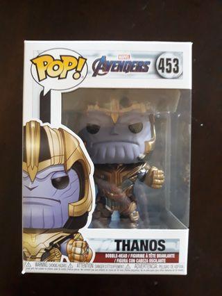 🚚 Funko POP - Thanos (453)