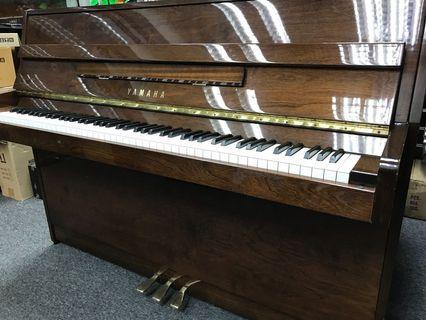 Yamaha Piano C108 Made In Japan 鋼琴 日本製造 包搬運 (升降機直達)只 6000 元