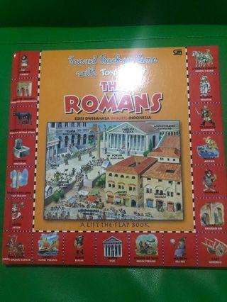 "Buku anak""The romans"""