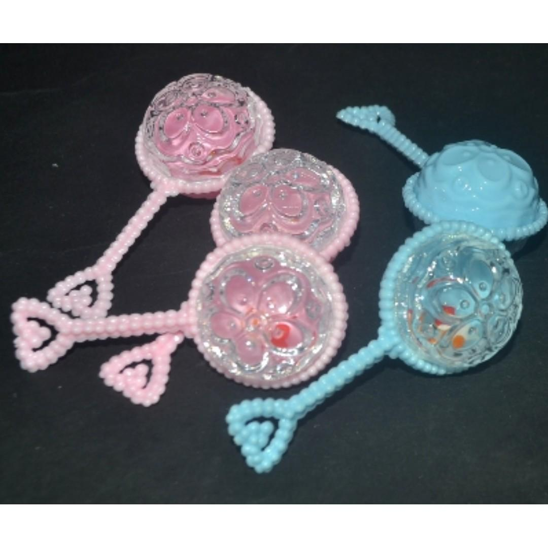 $10 for all 19 Pcs. Baby Product Decoration