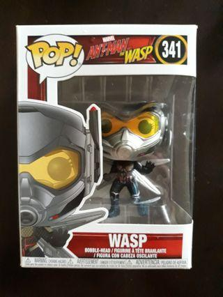 Funko POP - Wasp (341)