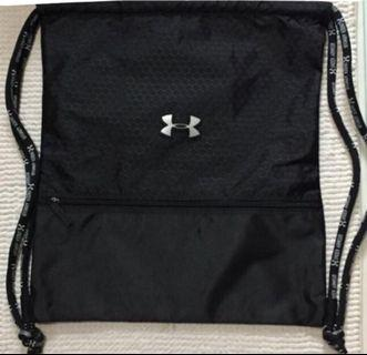7dc7e157f1a Under Armour Drawstring Bag, Sports, Sports & Games Equipment on Carousell