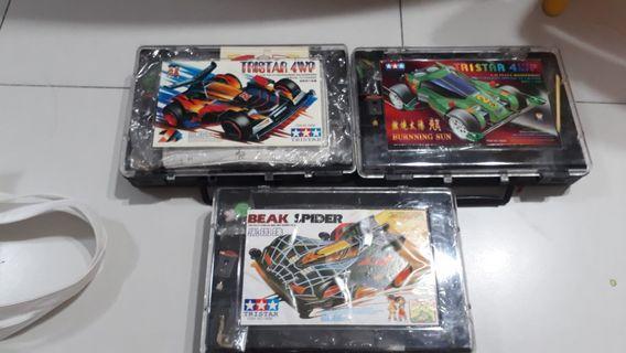 Tristar Cars Toys
