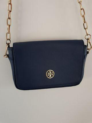 ( Final Reduce At $130 For Fast Deal ) Authentic Tory Burch Sling Bag