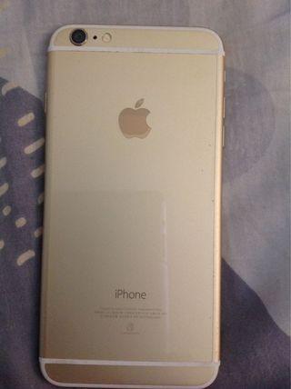 Apple iPhone 6 Plus 16G 玫瑰金