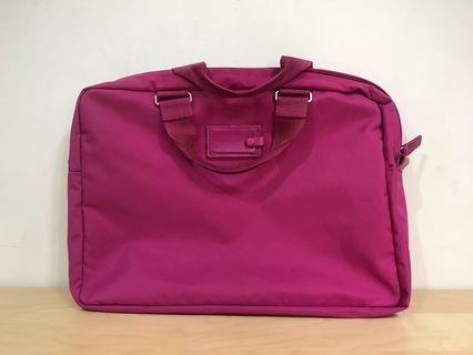 Agnes b - 日本製-公事包/Notebook 袋