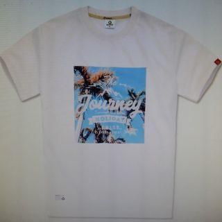 Journey Holiday夏日feel T-shirt (韓國代購)