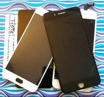 mobile Lcd/screen/battery/charging port...replacements/Fix