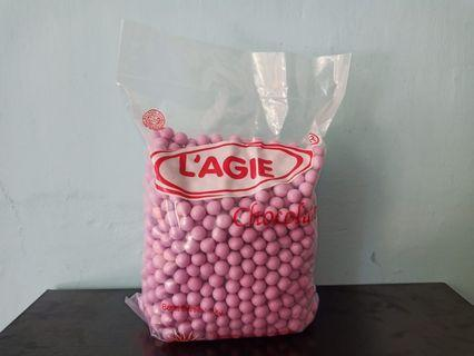 COKLAT L'agie Mini Pink