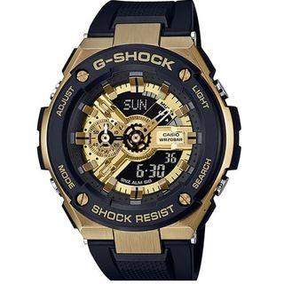 Jam Tangan Pria Casio G-SHOCK GST-400G-1A9DR Original Murah