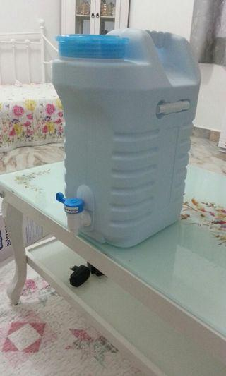 Biotank Water Dispenser