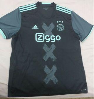 4046da8e981 Jersey Ajax Amsterdam 16 17 Original