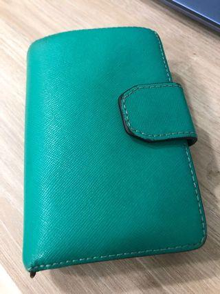 Coach wallet (used)