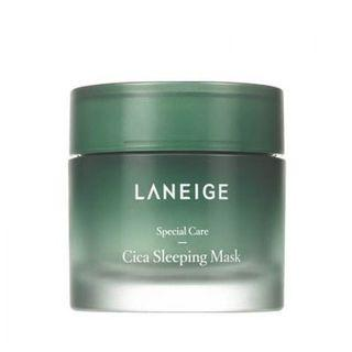 [READY STOCK] LANEIGE CICA SLEEPING MASK 60ML