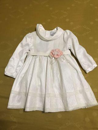 Chickeeduck dress (size 100)