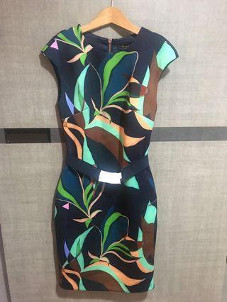 🚚 Ted Baker office dress