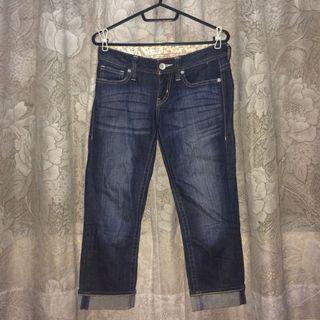 uj denim jeans