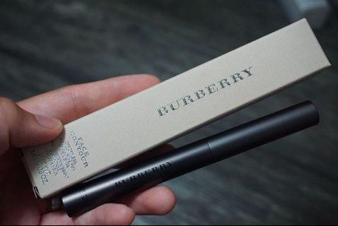 🚚 Burberry face contour