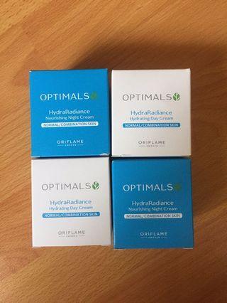 Oriflame Day Cream 50ml