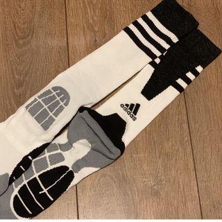 Adidas Team Training Socks(Adidas 訓練用白襪
