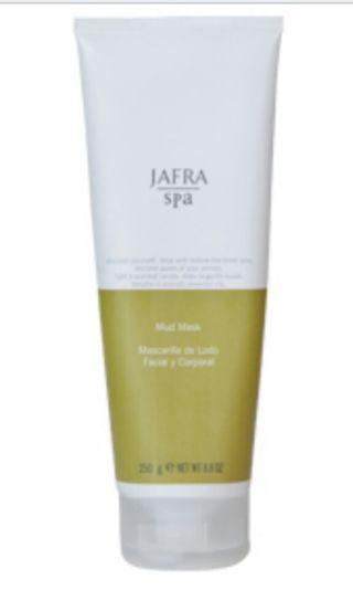 Mud Mask Jafra
