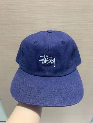 🚚 #便宜出清⚠️#Stussy刺繡棒球帽