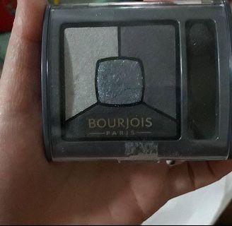 Bourjois smokey eyes