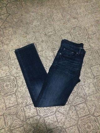 Authentic Levi's Pants