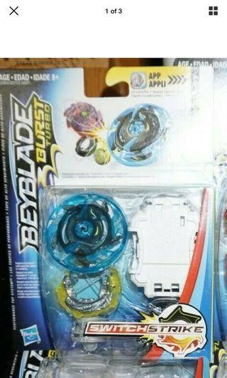 Beyblade Burst Maximum Garuda Hasbro