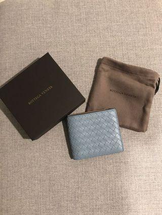 BNIB Bottega Veneta wallet