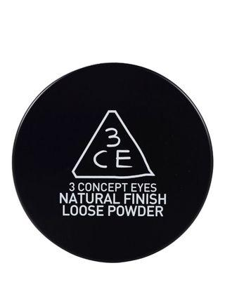 3CE Loose Power <3 concept eyes>