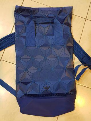 Adidas 3D後背包正品
