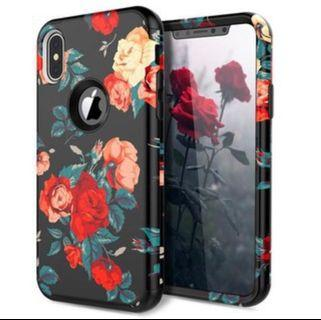 iPhone Case XS MAX readystock!!