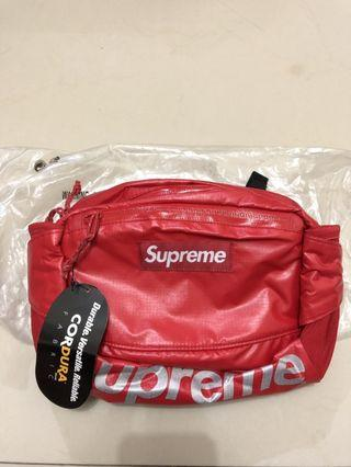 Waitsbag Supreme FW17 RED