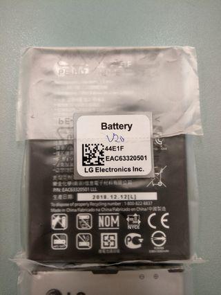 LG V20 原裝電池 v10 G5 G pro2 G3 G4 original battery