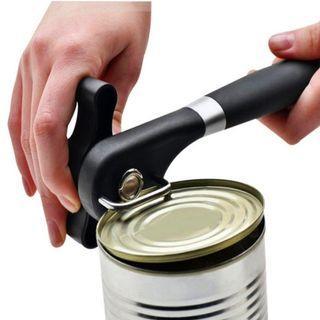 BN Kitchen Cans Opener Professional Ergonomic Manual Side Cut Manual Tool