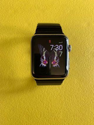 Apple Watch S1 42mm steel